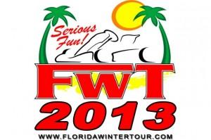 Florida Winter Tour 2013 FWT logo