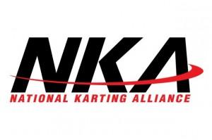 National Karting Alliance NKA logo