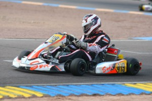 Sean Owens earned his first Challenge victory in the DD2 category (Photo: Sean Buur - Go Racing Magazine)