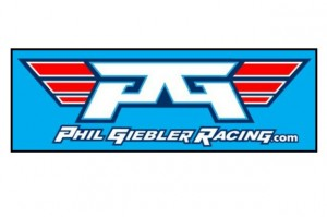 Phil Giebler Racing logo