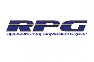 Rolison Performance Group logo
