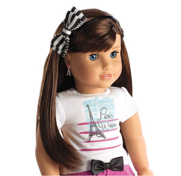 New Grace Release Leaked Small Dolls In A Big World - Doll hairstyles for grace