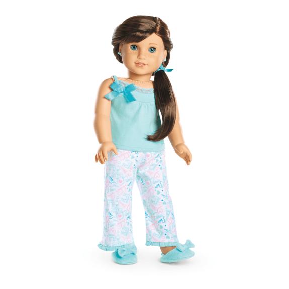 Grace's Pajamas
