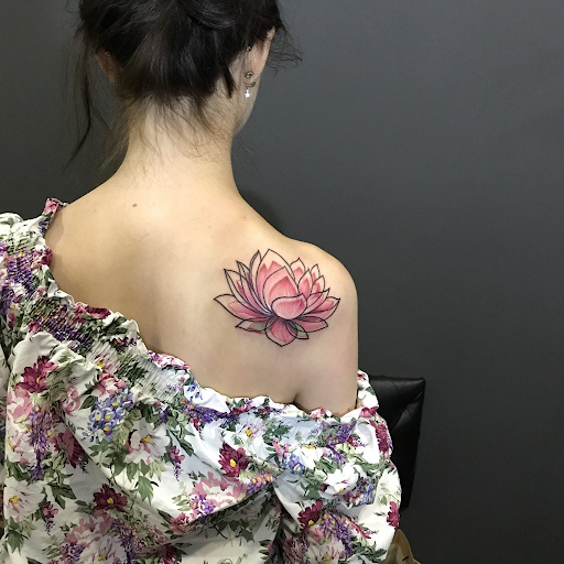 The ultimate guide to lotus tattoo style and designs