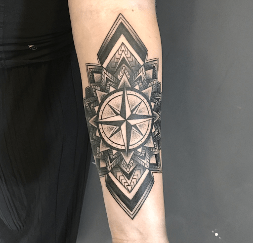 into the charm of mandala tattoos ideas and meanings