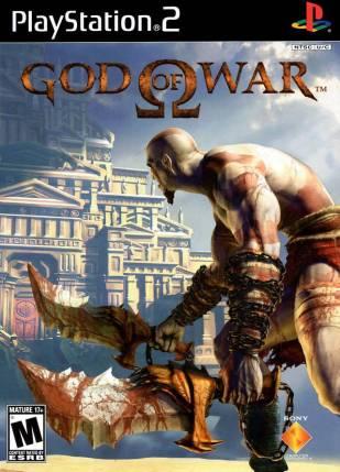Baixar God Of War 1 PS2 Torrent