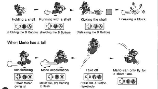 Super Mario Bros. 3 (USA) ROM