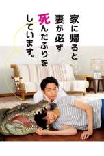 Nonton When I Get Home, My Wife Always Pretends to be Dead Subtitle Indonesia Lk21 Ganool Layarkaca21 Indoxxi