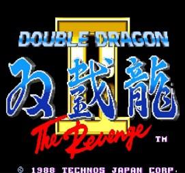 double dragon 2-1