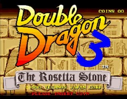 double dragon 3-1