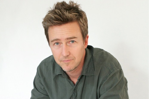 Image result for ed norton