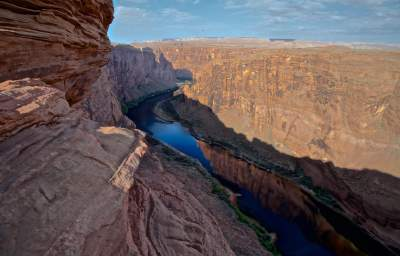 Colorado River, Page, Arizona      Buy Now