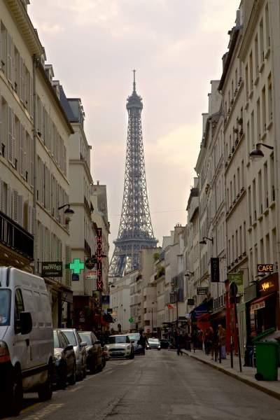 Eiffel Tower Buy Now
