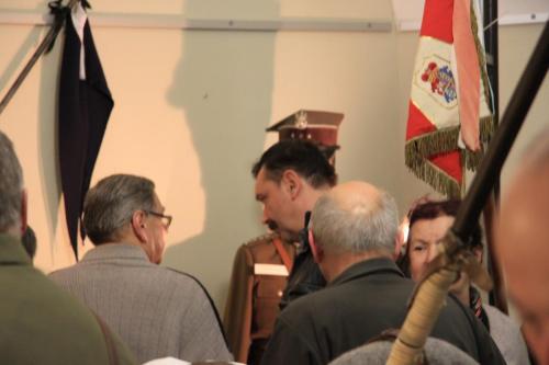 11.03.2014 r. Otwarcie wystawy Ułani z Wołynia 069