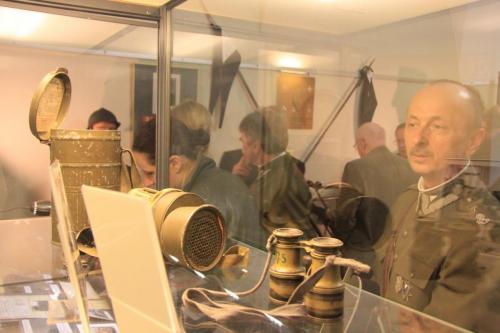 11.03.2014 r. Otwarcie wystawy Ułani z Wołynia 075