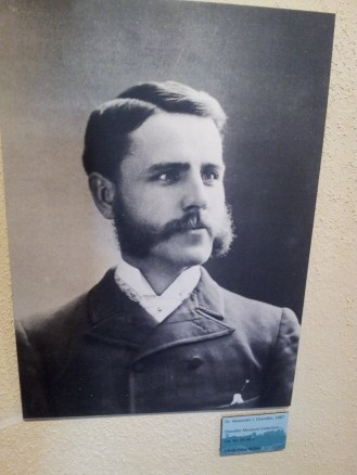 Dr. A.J. Chandler