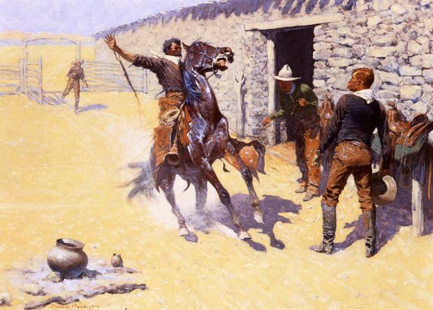 Frederic-Remington_cowboy