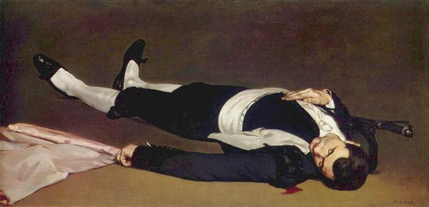 Manet_Edouard-Dead_Matador