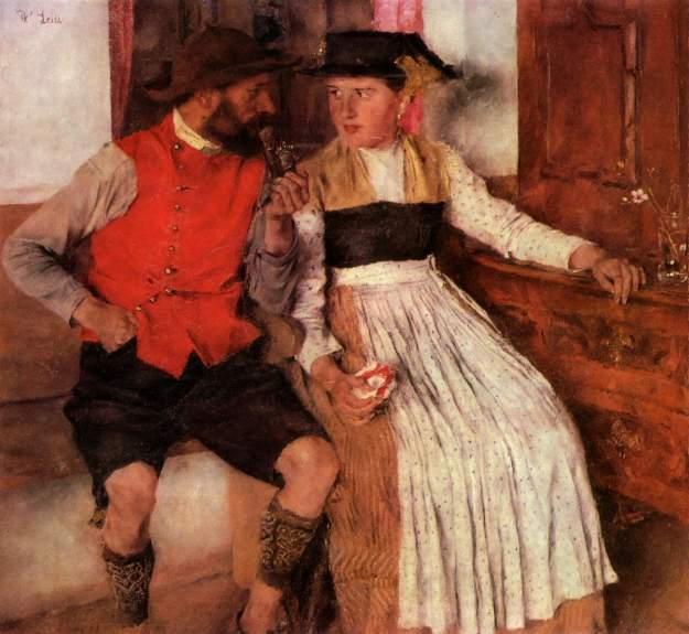 Wilhelm_Maria_Hubertus_Leibl_couple