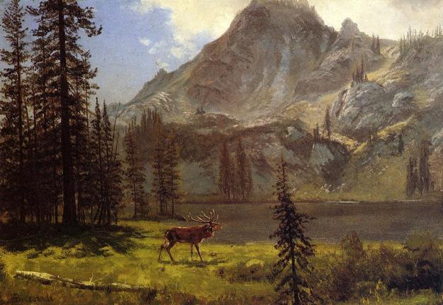 bierstadt_albert_call_of_the_wild