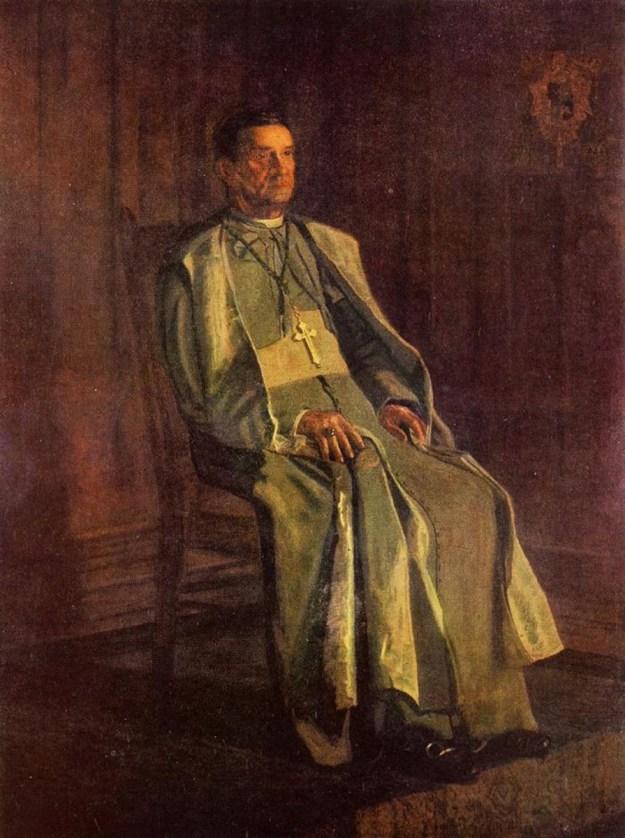Eakins, Monsignor Diomede Falconia 1905.jpg