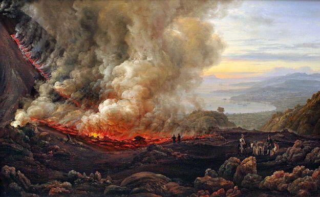 johan-christian-dahl-vesuvius_vulcano