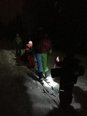 ski-i-morket
