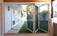Security Screens for Doors and Windows