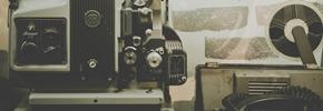 Analoge Projektoren