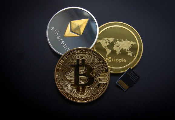 Multiple your Bitcoin and Ethereum