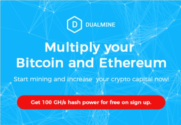 Multiple your Bitcoin & Ethereum