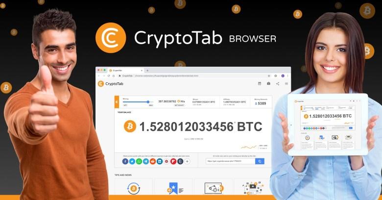 Get a free Bitcoin Mining