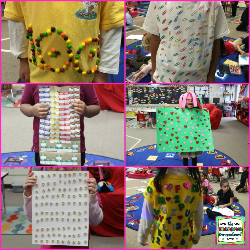 100th Day Of School Activities The Kindergarten Smorgasboard
