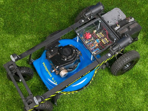 small resolution of build a lawnbot 400