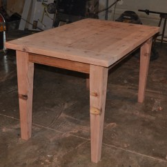 Make Kitchen Table Remodelled Kitchens Before And After A Wooden That Is Easily Disassembled