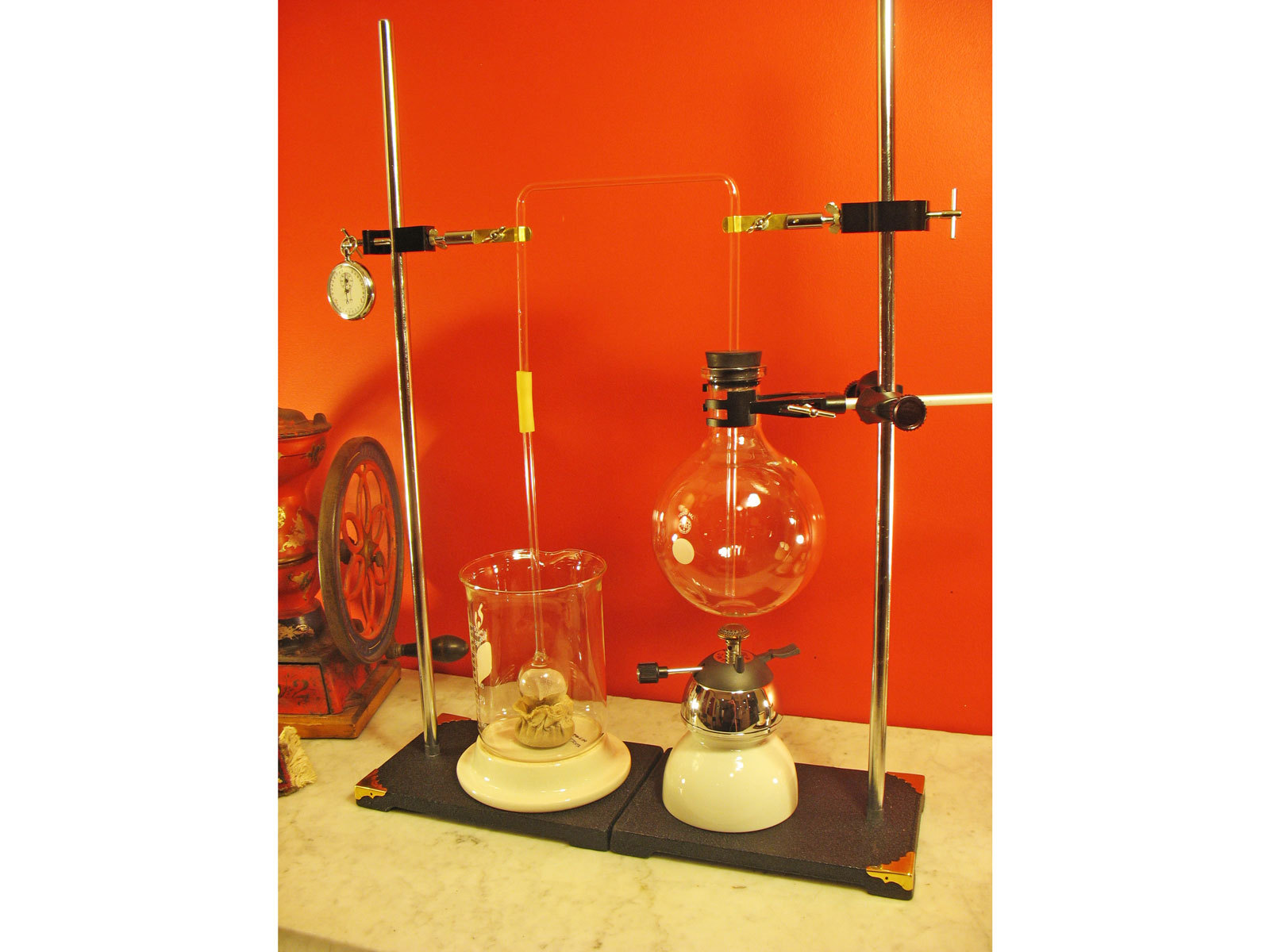 The Florence Siphon