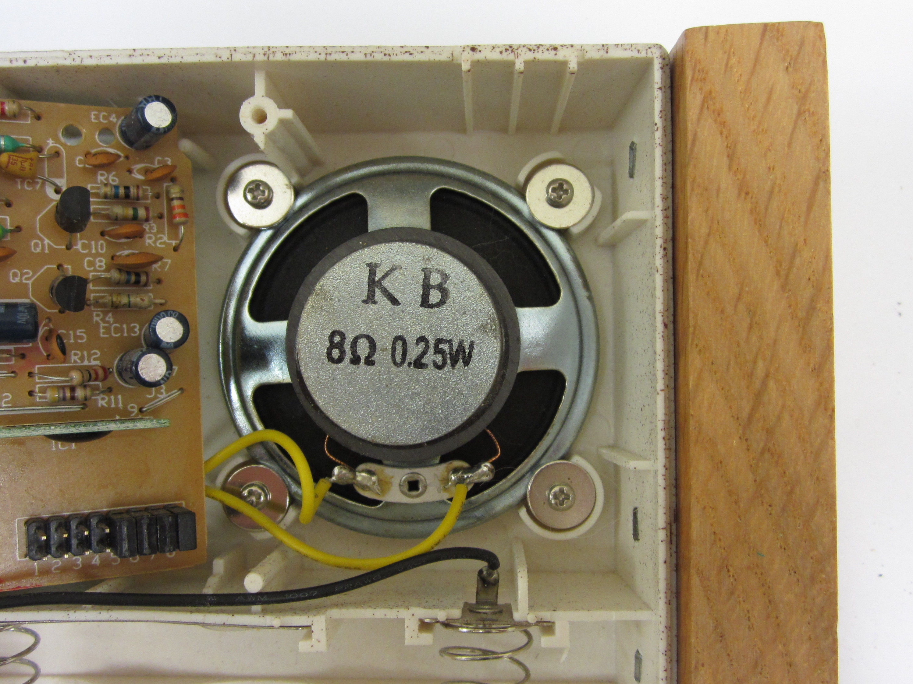 Making A Wireless Doorbell Circuit Homemade Circuit Designs Just For
