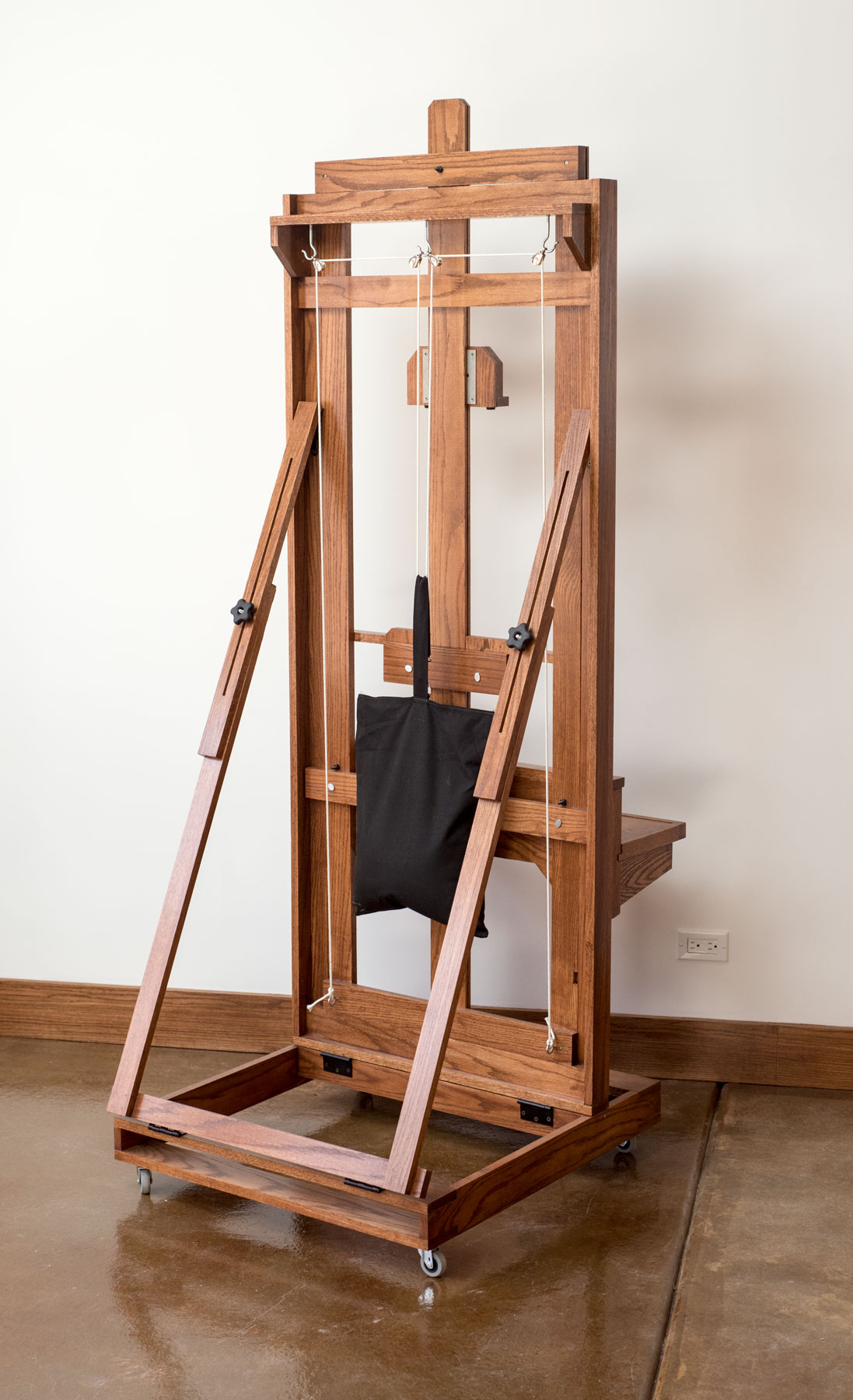 Easel Plans Woodworking