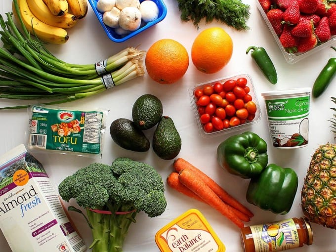 Sites Food Online Items Shopping