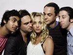 The Big Bang Theory #1