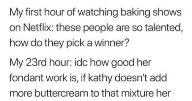 Let's move, Kathy.