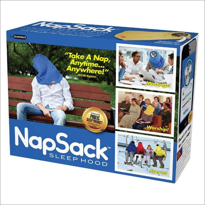 Nap Sack.