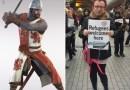 European Men: Then vs. Now