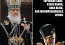 Orthodox Priests Are Like Rappers