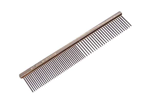 Metal Comb 1 All Systems