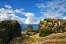 meteora grecia kalampaka