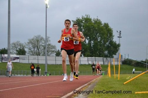 Track 5000m