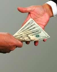 Задолженность подотчетных лиц в балансе