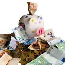 Tipps und Infos zum Geld Sparen