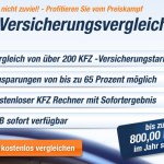 KFZ-Versicherung Direktvergleich